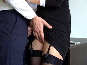 Secretarias Guarras Con Panties Png