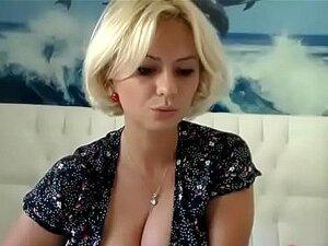 Chica rubia de PantyPetra2