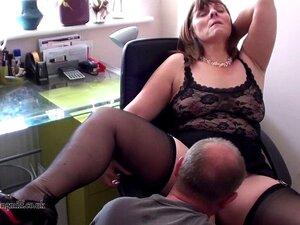 Milf británica realiza en la webcam
