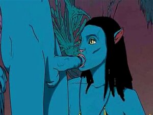Pornos avatar Avatar Hentai