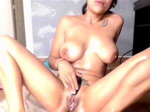 Egipto amateur se masturba Squirt orgasmo
