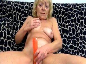 Gilf arrugada placeres su Vagina