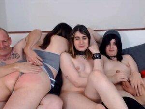 Transexuales calientes Disfrute de esta fiesta de