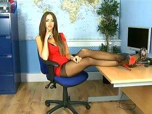 WebGirl - amp Piernas - no nude