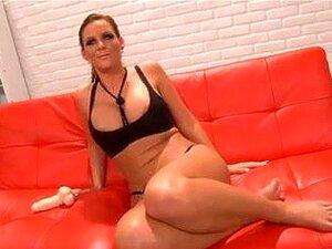 Phoenix Marie falso pene garganta profunda Chat en