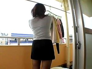 Manguera Oriental Upskirt Spy Hidden Webcam
