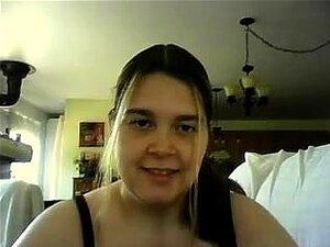 Pareja de Quebec, Canadá pillada en la webcam (23