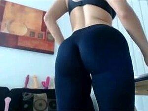 Damn hawt booty,