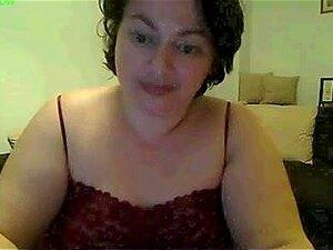 Esposa amateur de culo gordo charlas en su
