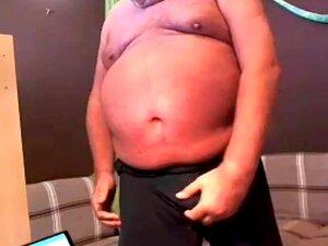 Osos maduros gordos