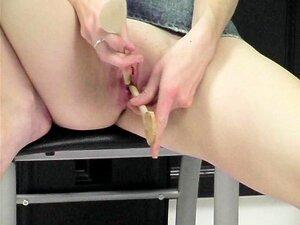 Metiendosela por la uretra auna mujer porno Inserciones Uretra Femenina Porno Teatroporno Com