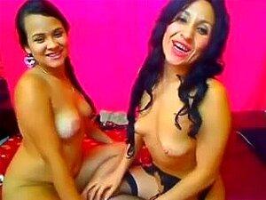show lesbico Webcam,