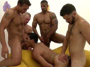 Orgia deportiva video porno Orgia Cubana Gay Porno Teatroporno Com