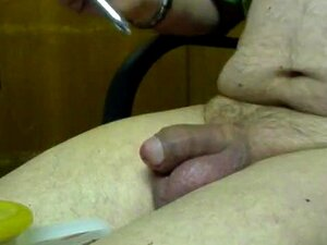 Fabuloso video Amateur Gay con el hombre de Solo,