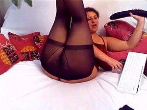 Guarra cachonda webcam que Sonya juega con