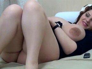 grandes masturba frente la webcam